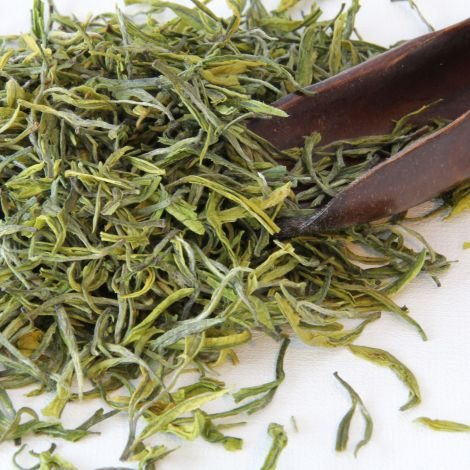 Jingshan Bai Cha