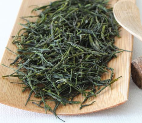 Enshi Yu Lu