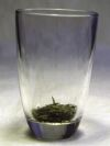 Aufguss im Glas